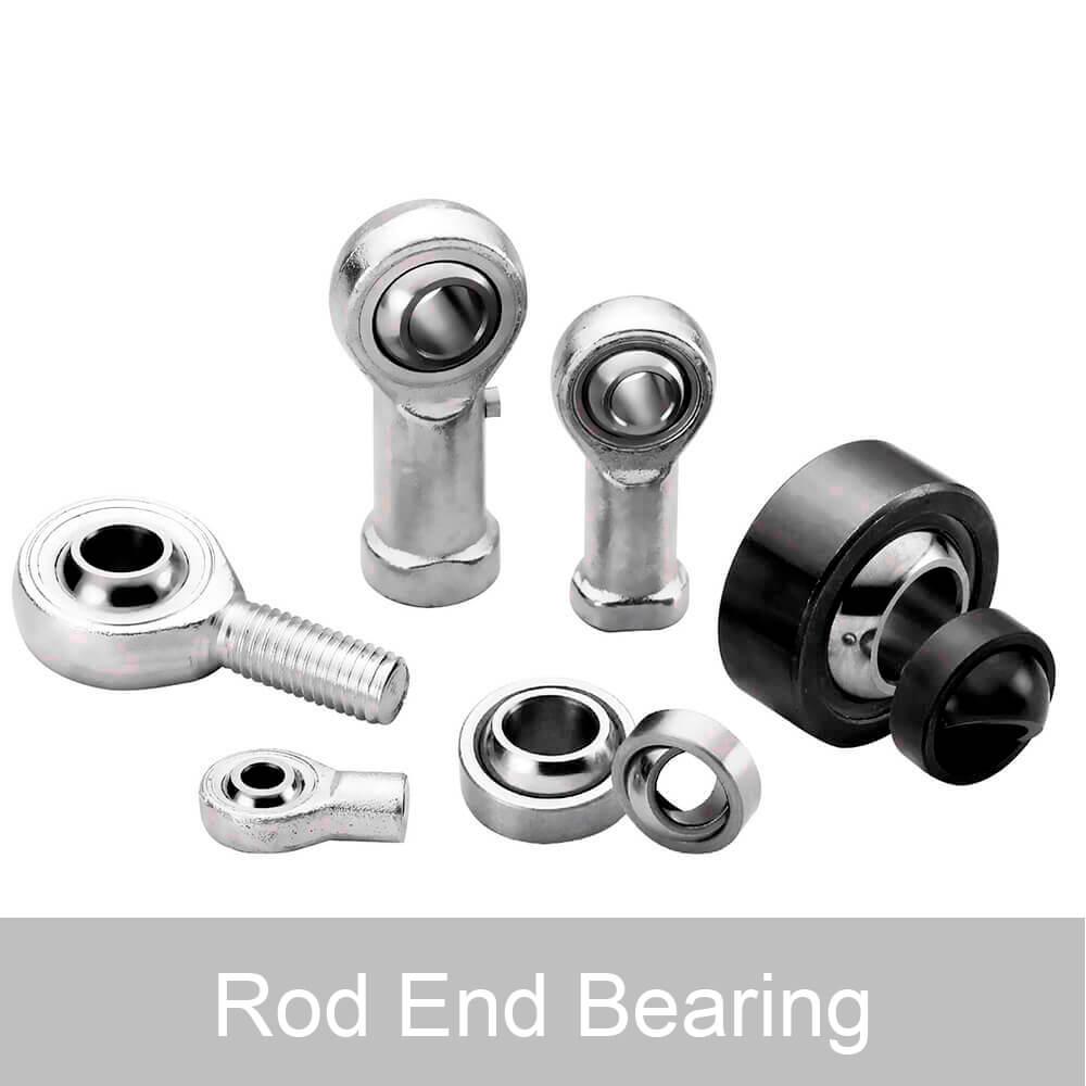 Rod End Bearing